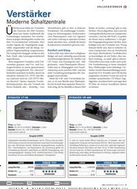 Titelbild der Ausgabe 1/2020 von Verstärker. Zeitschriften als Abo oder epaper bei United Kiosk online kaufen.