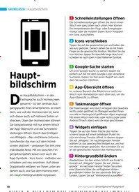 Titelbild der Ausgabe 1/2020 von Hauptbildschirm: Hauptbildschirm. Zeitschriften als Abo oder epaper bei United Kiosk online kaufen.