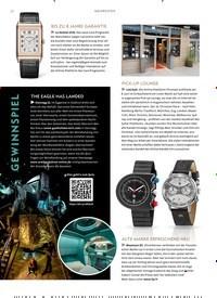 Titelbild der Ausgabe 4/2019 von NACHRICHTEN. Zeitschriften als Abo oder epaper bei United Kiosk online kaufen.