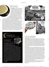 Titelbild der Ausgabe 6/2019 von NACHRICHTEN I NEUE MODELLE. Zeitschriften als Abo oder epaper bei United Kiosk online kaufen.