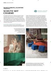 Titelbild der Ausgabe 9/2019 von NACHHALTIGKEIT. Zeitschriften als Abo oder epaper bei United Kiosk online kaufen.