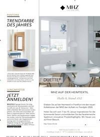 Titelbild der Ausgabe 1/2020 von JU NGMEISTER: JETZT ANMELDEN!. Zeitschriften als Abo oder epaper bei United Kiosk online kaufen.