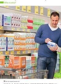 Titelbild der Ausgabe 7/2011 von Wem gehören die Discounter?. Zeitschriften als Abo oder epaper bei United Kiosk online kaufen.