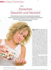 Titelbild der Ausgabe 93/2010 von Diäten: Zwischen Gewicht und Verzicht. Zeitschriften als Abo oder epaper bei United Kiosk online kaufen.
