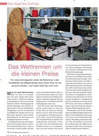 Titelbild der Ausgabe 94/2012 von Das Wettrennen um die kleinen Preise. Zeitschriften als Abo oder epaper bei United Kiosk online kaufen.