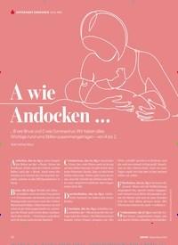 Titelbild der Ausgabe 4/2020 von Still-ABC: A wie Andocken …. Zeitschriften als Abo oder epaper bei United Kiosk online kaufen.