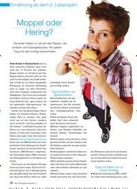 Titelbild der Ausgabe 10/2008 von Moppel oder Hering?. Zeitschriften als Abo oder epaper bei United Kiosk online kaufen.