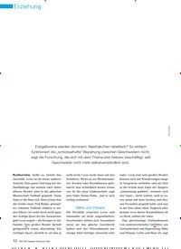 Titelbild der Ausgabe 9/2009 von Geschwister: Eine besondere Beziehung. Zeitschriften als Abo oder epaper bei United Kiosk online kaufen.