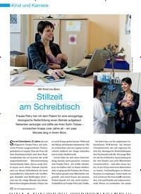 Titelbild der Ausgabe 9/2012 von Mit Kind ins Büro: Stillzeit am Schreibtisch. Zeitschriften als Abo oder epaper bei United Kiosk online kaufen.