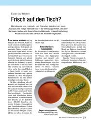 Titelbild der Ausgabe 11/2008 von Essen auf Rädern: Frisch auf den Tisch?. Zeitschriften als Abo oder epaper bei United Kiosk online kaufen.