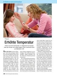 Titelbild der Ausgabe 12/2008 von Fieber: Erhöhte Temperatur. Zeitschriften als Abo oder epaper bei United Kiosk online kaufen.