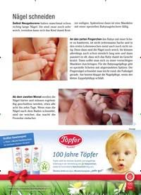 Titelbild der Ausgabe 4/2011 von Nägel schneiden. Zeitschriften als Abo oder epaper bei United Kiosk online kaufen.