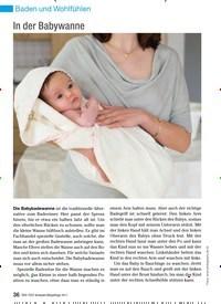Titelbild der Ausgabe 4/2011 von In der Babywanne. Zeitschriften als Abo oder epaper bei United Kiosk online kaufen.