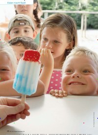 Titelbild der Ausgabe 9/2016 von TEST Eis für Kinder: Eis, Eis, Baby!. Zeitschriften als Abo oder epaper bei United Kiosk online kaufen.