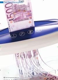 Titelbild der Ausgabe 1/2010 von Test Renditevergleich: TEST Renditevergleich: Kosten fressen Zulagen auf. Zeitschriften als Abo oder epaper bei United Kiosk online kaufen.