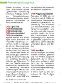 Titelbild der Ausgabe 8/2010 von Verdickungsmittel. Zeitschriften als Abo oder epaper bei United Kiosk online kaufen.