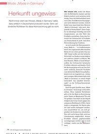 Titelbild der Ausgabe 4/2009 von Herkunft ungewiss. Zeitschriften als Abo oder epaper bei United Kiosk online kaufen.