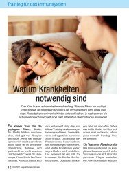 Titelbild der Ausgabe 12/2008 von Warum Krankheiten notwendig sind. Zeitschriften als Abo oder epaper bei United Kiosk online kaufen.