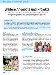 Titelbild der Ausgabe 13/2008 von Weitere Angebote und Projekte. Zeitschriften als Abo oder epaper bei United Kiosk online kaufen.