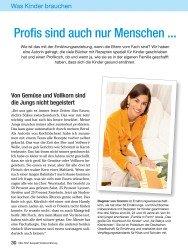 Titelbild der Ausgabe 13/2008 von Profis sind auch nur Menschen …. Zeitschriften als Abo oder epaper bei United Kiosk online kaufen.