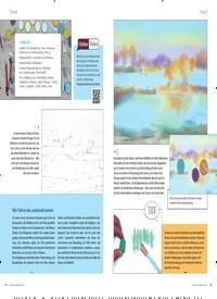 Titelbild der Ausgabe 47/2019 von Mischtechnik:Strahlend. Zeitschriften als Abo oder epaper bei United Kiosk online kaufen.