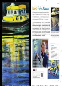 Titelbild der Ausgabe 49/2020 von Birne. Zeitschriften als Abo oder epaper bei United Kiosk online kaufen.