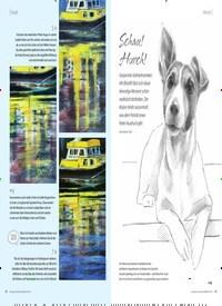 Titelbild der Ausgabe 49/2020 von Drei Farben für alles!. Zeitschriften als Abo oder epaper bei United Kiosk online kaufen.