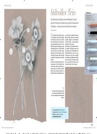 Titelbild der Ausgabe 50/2020 von Mischtechnik: Ein perfektes Modell …. Zeitschriften als Abo oder epaper bei United Kiosk online kaufen.
