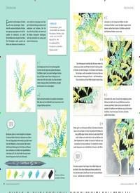 Titelbild der Ausgabe 50/2020 von Mischtechnik: Stilvolles Trio. Zeitschriften als Abo oder epaper bei United Kiosk online kaufen.
