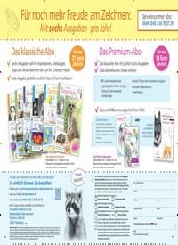 Titelbild der Ausgabe 50/2020 von Mischtechnik: Farn, Form & Farbe. Zeitschriften als Abo oder epaper bei United Kiosk online kaufen.