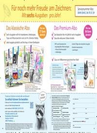 Titelbild der Ausgabe 51/2020 von Farbstift: Der Charme alltäglicher Dinge. Zeitschriften als Abo oder epaper bei United Kiosk online kaufen.