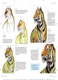 Titelbild der Ausgabe 52/2020 von Farbstift: Salbei. Zeitschriften als Abo oder epaper bei United Kiosk online kaufen.