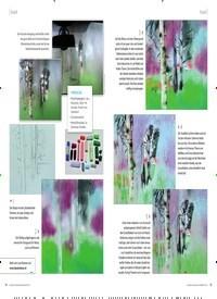 Titelbild der Ausgabe 52/2020 von Farbstift: Seerose. Zeitschriften als Abo oder epaper bei United Kiosk online kaufen.