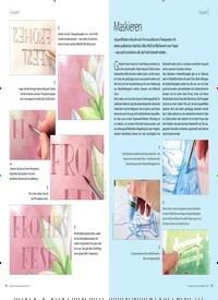 Titelbild der Ausgabe 53/2020 von Pastell: Licht und Laub. Zeitschriften als Abo oder epaper bei United Kiosk online kaufen.