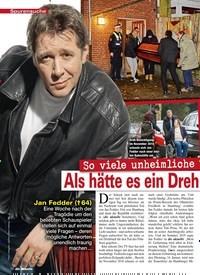 Titelbild der Ausgabe 3/2020 von Spurensuche: So viele unheimliche Ungereimtheiten!: Als hätte es ein Drehbuch für seinen Tod gegeben. Zeitschriften als Abo oder epaper bei United Kiosk online kaufen.
