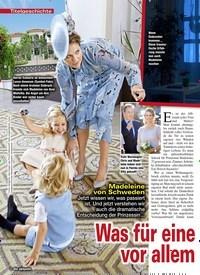 Titelbild der Ausgabe 10/2020 von Was für eine Katastrophe-vor allem für die Kinder!. Zeitschriften als Abo oder epaper bei United Kiosk online kaufen.