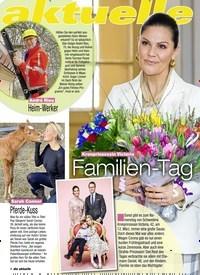 Titelbild der Ausgabe 13/2020 von aktuelle Woche. Zeitschriften als Abo oder epaper bei United Kiosk online kaufen.