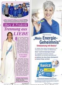 Titelbild der Ausgabe 3/2020 von Trennung aus LIEBE. Zeitschriften als Abo oder epaper bei United Kiosk online kaufen.