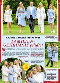 Titelbild der Ausgabe 31/2020 von FAMILIENGEHEIMNIS gelüftet. Zeitschriften als Abo oder epaper bei United Kiosk online kaufen.