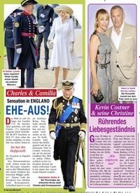 Titelbild der Ausgabe 31/2020 von EHE-AUS!. Zeitschriften als Abo oder epaper bei United Kiosk online kaufen.