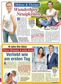 Titelbild der Ausgabe 32/2020 von Wunderbare Neuigkeiten. Zeitschriften als Abo oder epaper bei United Kiosk online kaufen.