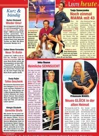 Titelbild der Ausgabe 2/2021 von Kurz & bündig. Zeitschriften als Abo oder epaper bei United Kiosk online kaufen.