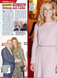 Titelbild der Ausgabe 3/2020 von STARS aktuell: Ehe gerettet! Horst Lichter: Umzug aus Liebe. Zeitschriften als Abo oder epaper bei United Kiosk online kaufen.