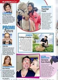 Titelbild der Ausgabe 9/2020 von PROMI News. Zeitschriften als Abo oder epaper bei United Kiosk online kaufen.
