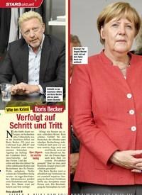 Titelbild der Ausgabe 43/2020 von Titelgeschichte: Ihre dunkelsten Stunden: Angela Merkel: Glück in Gefahr!. Zeitschriften als Abo oder epaper bei United Kiosk online kaufen.