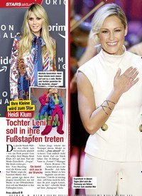 Titelbild der Ausgabe 52/2020 von Titelgeschichte: Romantische Momente: Helene Fischer: Sie kann Flori nicht vergessen. Zeitschriften als Abo oder epaper bei United Kiosk online kaufen.