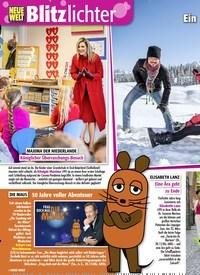 Titelbild der Ausgabe 10/2021 von Herzogin Fergies Tochter EUGENIE & ihr JACK: Baby August verzaubert die ganze Familie. Zeitschriften als Abo oder epaper bei United Kiosk online kaufen.