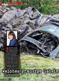 Titelbild der Ausgabe 3/2019 von Beweis-Fotos:. Zeitschriften als Abo oder epaper bei United Kiosk online kaufen.