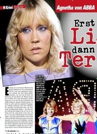 Titelbild der Ausgabe 10/2020 von Erst war es Liebe, dann wurde es Terror!. Zeitschriften als Abo oder epaper bei United Kiosk online kaufen.