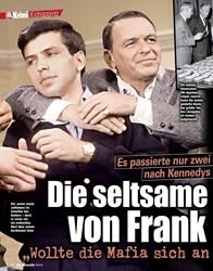 Titelbild der Ausgabe 12/2021 von Kidnapping: Die seltsame Entführung von Frank Sinatra jr.. Zeitschriften als Abo oder epaper bei United Kiosk online kaufen.